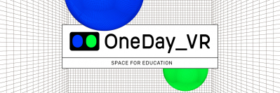 2019 03 14 Blog OneDay VR Logo
