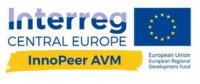 Interreg InnoPeer AVM - Strategy Camp - Entwicklung von Strategien + Geschäftsmodellen f. I4.0