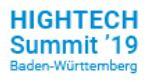 Hightech Summit 2019